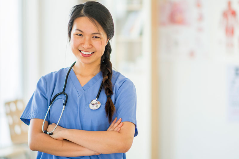 Choosing the Right Nursing College