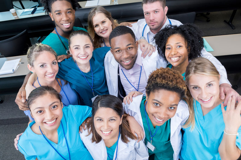 Why You Should Get Involved in Student Activities | Nursing School Advice